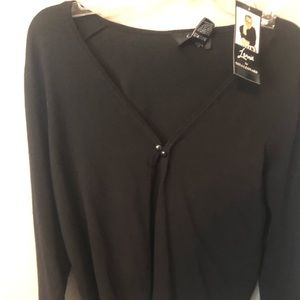 Nina Leonard sweater